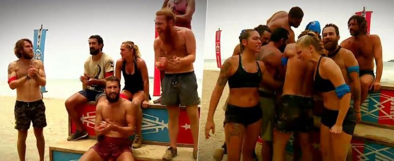 Survivor 2017 18 Mayıs Türkiye Yunanistan Oyunu Fragmanı! Büyük Oyunu Kim Kazanacak?