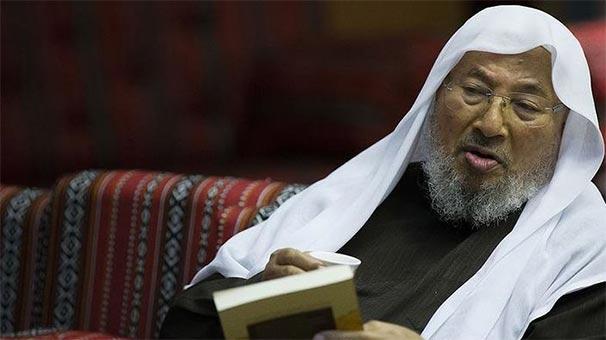 Suudi Arabistan Karadavi'nin Kitaplarını Toplatma Talimatı Verdi!