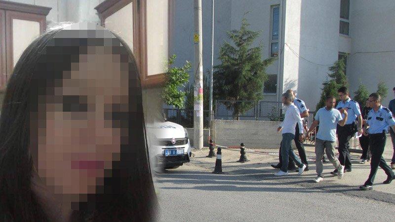 Tekirdağ'ın Şarköy İlçesi'nde Zihinsel Engelli Kıza Cinsel İstismardan 3 Kişi Tutuklandı!