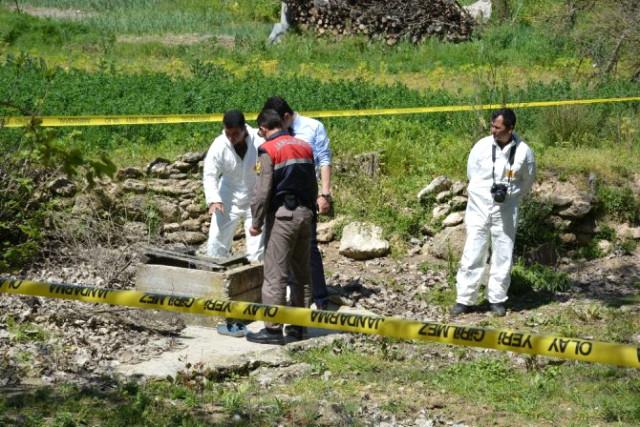 Trabzon'da Kayıp Olarak Aranan Şahsın Cesedi Su Kuyusunda Bulundu