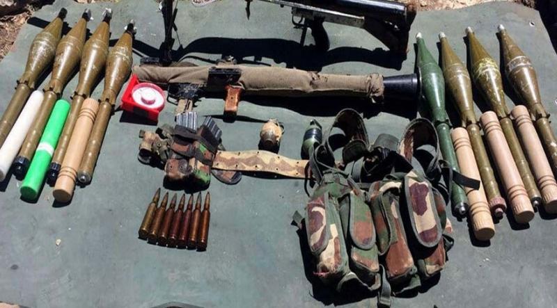 TSK Herekol Dağı'nı PKK'ya Dar Etti! 24 Terörist Etkisiz Hale Getirildi!