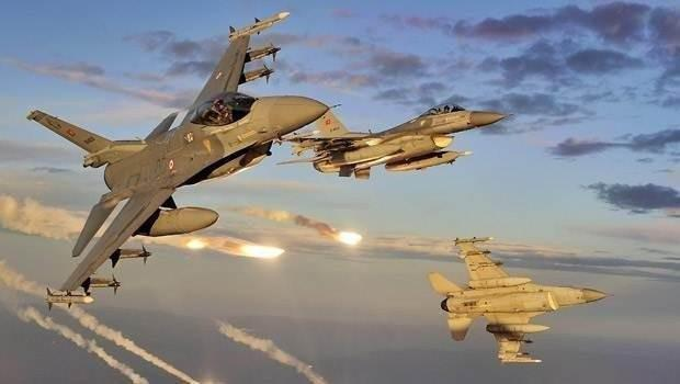 TSK'dan Kandil'e Flaş Operasyon! Taş Üstünde Taş Bırakılmadı