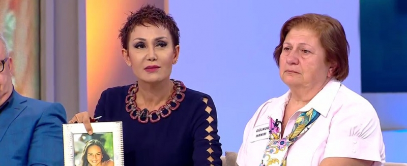 TV 8 Gerçeğin Peşinde 13 Haziran Canlı Yayın! Hande Çinkitaş Cinayetinde Babasının Başka Bir Kadınla İlişkisi Olduğu Ortaya Çıktı!