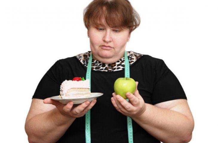 Yapılan Araştırmalara Göre Büyük Şehirlerde Obezite Görülme Sıklığı Daha Fazla!