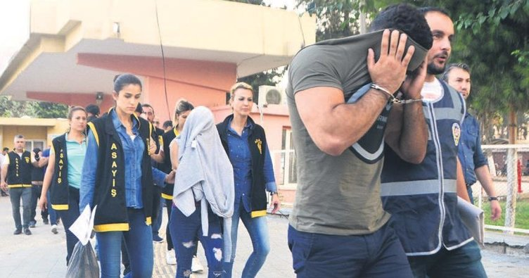 Zuhal Topal'ın Damat Adayı Birkan Fuhuş Operasyonunda Gözaltına Alındı! Zuhal Topal'dan Birkan Hakkında İlk Açıklama!
