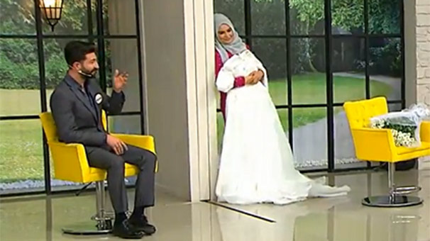 Zuhal Topal'la 20 Haziran Ali ve Naz Neden Dışarıda Buluştu, Nurlana Neden Bayıldı?