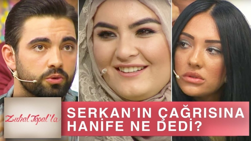 Zuhal Topal'la 30 Mayıs Canlı Yayın Serkan'dan Şok Karar! Serkan Zuhal Topal'dan Ayrıldı Mı?