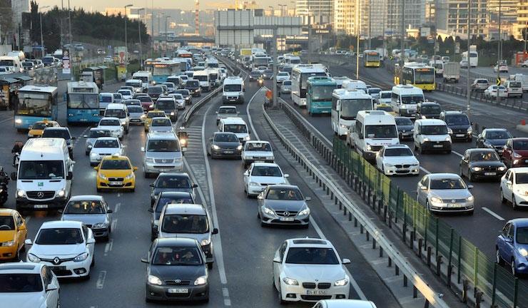 Bayram Tatilinin İlk İki Gününde Bilanço Ağır Oldu: 48 Kazada 34 Kişi Hayatını Kaybetti!