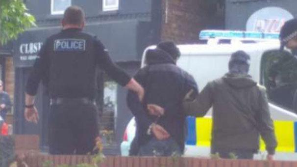 İngiltere'de 22 Kişinin Öldüğü Kanlı Saldırıyı IŞİD Üstlendi