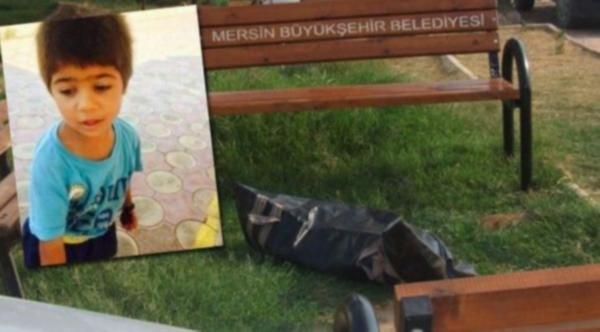Mersin'de 5 Yaşındaki Suriyeli Çocuğu Öldüren Katil Her Şeyi Anlattı! Küçük Çocuğu Öldürme Nedeni Şok Etti