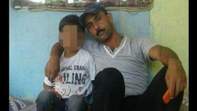 PKK'lı Teröristler Hakkari'de Evinden Kaçırdıkları Köylüyü Katletti!