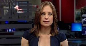 CNN Türk Tarafından Ekrandan Çekilen Nevşin Mengü'nün Yeni Adresi Belli Oldu!