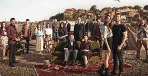 Show Tv Yeni Dizi Çukur Konusu ve Oyuncu Kadrosu