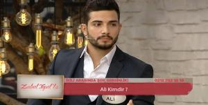 Zuhal Topal'la 24 Mayıs Ali İlk Aşkı Nurlana ile Barışacak Mı?