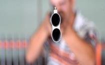 Adliye çıkışında silahlı saldırıya uğradı