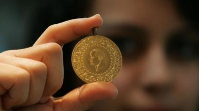 Altın Fiyatları 10 Mayıs 2017! 10 Mayıs Çeyrek Altın Ne Kadar?