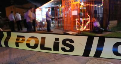 Ankara'da Korkunç Cinayet! Evine Gittiği Sırada Sokak Ortasında Öldürüldü!