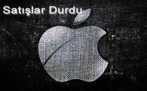 Apple Mağazası Kapatıldı