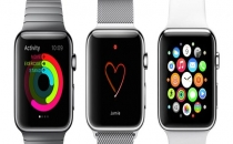 Apple Watch'ten Türkçe Sürprizi