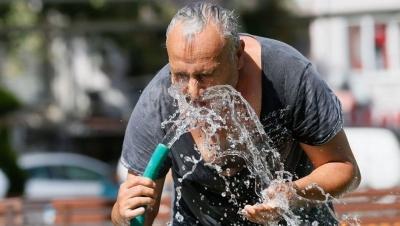 Aşırı Sıcaklarla Başa Çıkmayı Öğrenmek Gerek, Yoksa Komaya Bile Girebilirsiniz
