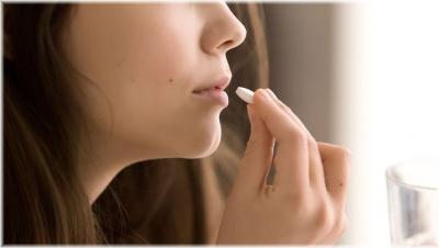 Aspirin Çürüyen Dişlerin Tedavisi İçin Kullanılabilir