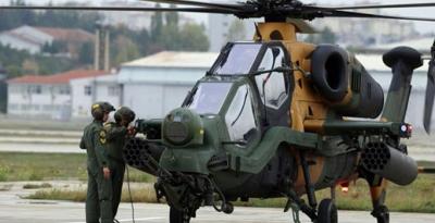 """ATAK Helikoptere """"Ağır Abi"""" Geliyor! Daha Ağır Daha Atak Olacak!"""