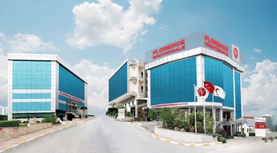 Ataşehir'de Florence Nightingale Hastanesi Açıldı