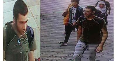Avrupa'daki IŞİD Eylemlerinin Planlayıcısı Terörist İstanbul'da Yakalandı