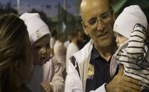 Bakan Mehmet Şimşek'in Kızı Yoğun Bakımda