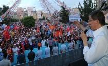 Başbakan Ahmet Davutoğlu'ndan Bir İlk!