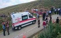 Başkent'te Otobüs Devrildi! 2 Ölü 16 Yaralı