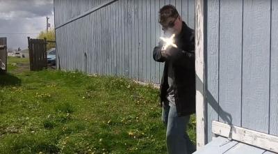 Breaking Bad Hayranı 15 Yaşındaki Genç Dehşet Saçtı, Ölü ve Yaralılar Var!