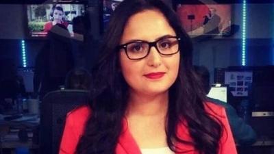 Bursa'da Genç sunucu Gamze Büyüksoy Kansere Yenik Düşerek Hayatını Kaybetti!
