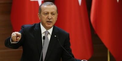 """Cumhurbaşkanı Erdoğan'dan Köşe Yazarlarına Ayar: """"Racon Kesilecekse Ben Keserim"""""""