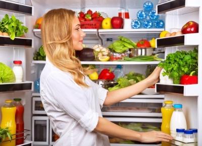 Dikkat! Buzdolabınız Gıda Zehirlenmesine Neden Olabilir