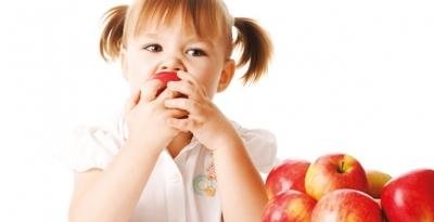 Diş Sağlığı İçin Bol Bol Elma ve Armut Tüketin