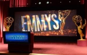 Emmy ödüllerinde muhteşem tören