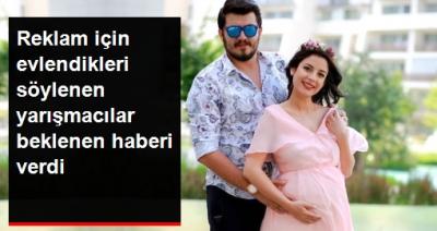 Evlilikleri Yalan Denmişti! Kısmetse Olur'da Evlenen NurBat Çiftinin Bebekleri Asel Han Dünyaya Geldi!