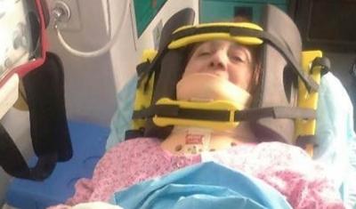 Hakkari Devlet Hastanesinde Skandal! Yaşlı Hastadan Boyunluk İçin 3 Bin Lira Talep Ettiler