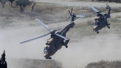 Hakkari Yüksekova'da Çatışma: 1 Askerimiz Şehit Oldu, 4 Askerimiz Yaralı