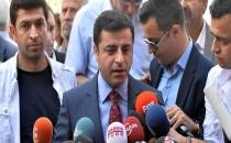 HDP Lideri Demirtaş: 'Öcalan çağrı için bekliyor'