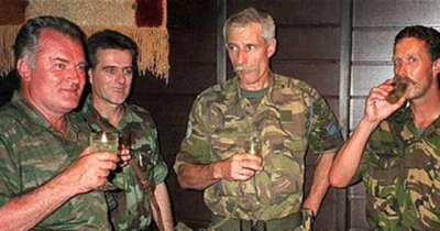 Hollanda'nın Srebrenitsa Kararı Cumhurbaşkanı Erdoğan'ı Haklı Çıkardı: Asker Suçlu