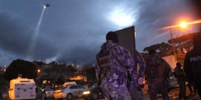 İçişleri Bakanlığı Açıkladı: Son 1 Haftada 64 Terörist Etkisiz Hale Getirildi