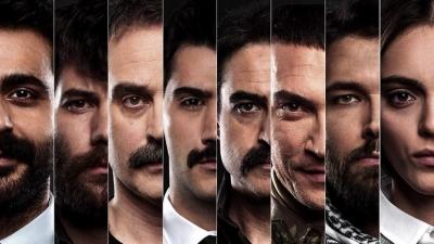 İsimsizler 6. Bölüm 1 Mayıs Pazartesi Fragmanı Yayınlandı! Ahmet Akıncı Tutuklanıyor, Hamile Eşi Vuruluyor!