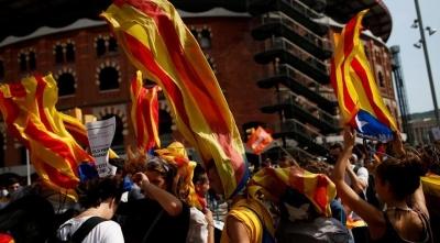 İspanya Karıştı! Bölgede Kıyamet Kopmak Üzere, Okullarda İşgal Var!