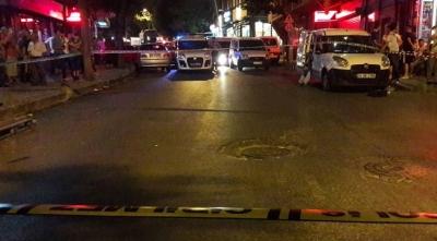 İstanbul Bahçelievler'de Kayınbirader Eniştesinin Evini Bastı! Silahlı Çatışma Çıktı, Yaralılar Var!