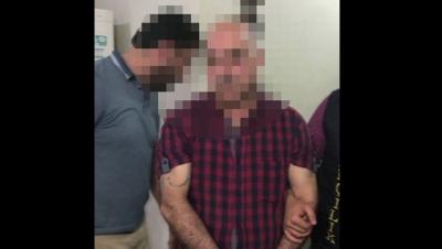 İstanbul'da Sahte Pasaport Operasyonunda 4 yıldır aranan