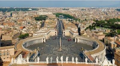 Katolik Kilisesinde Skandal Olay! Son 60 Yılda 547 Çocuk İstismar Edildi!
