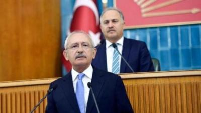 """Kılıçdaroğlu Gülen'in """"Darbeyi Atatürkçüler Yaptı"""" Sözlerine Ateş Püskürdü: """"O Densiz …"""""""