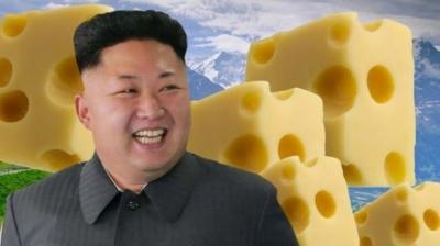 Kim Jong-un Dünya Savaşı Çıkaracak Kadar Çıldırmasının Nedeni Kullandığı İlaçlar Mı?